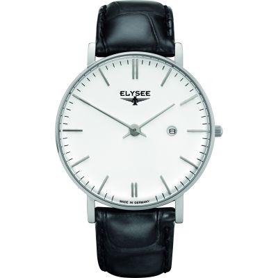 Mens Elysee Classic Watch 98000