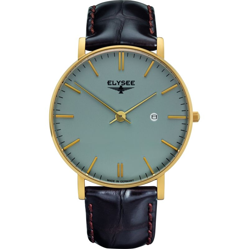 Mens Elysee Classic Watch 98002