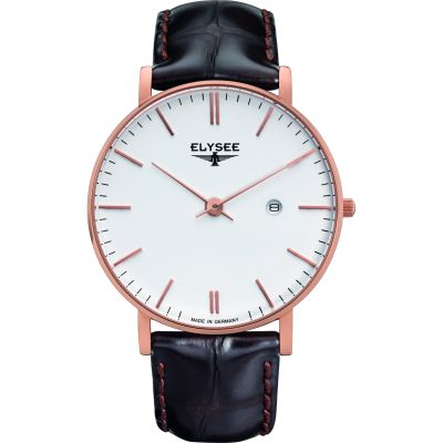 Mens Elysee Classic Watch 98004