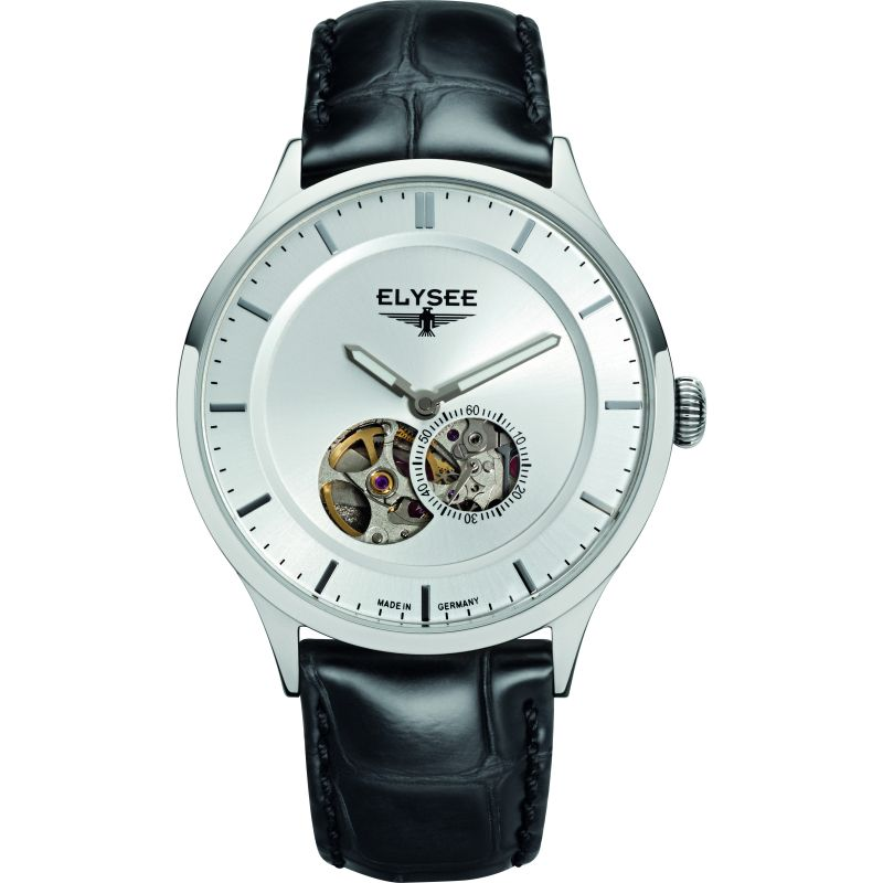 Mens Elysee Classic Automatic Watch 15100