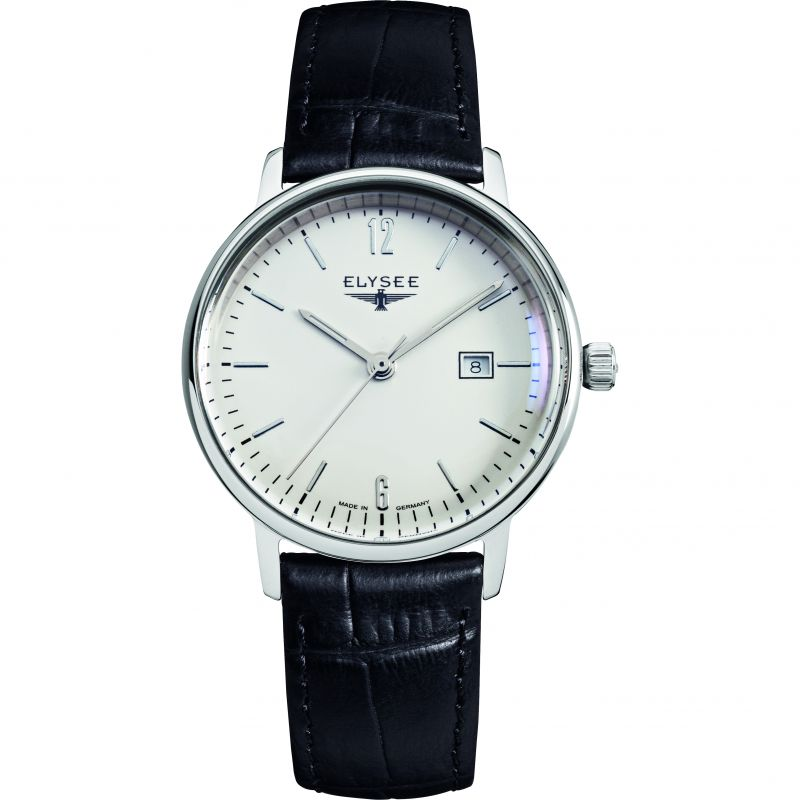Mens Elysee Sithon Watch 13285