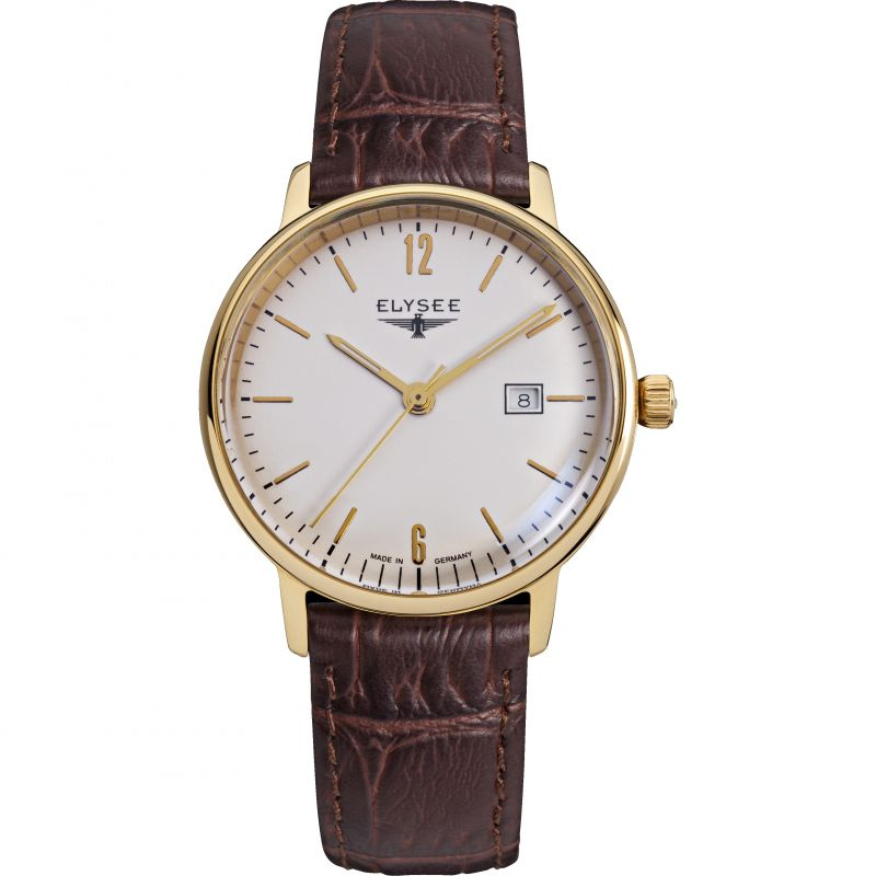 Mens Elysee Sithon Watch 13286