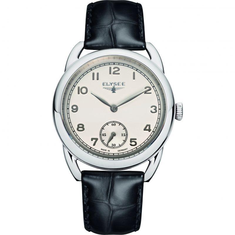 Mens Elysee Vintage Watch