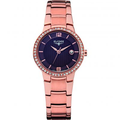 Ladies Elysee Nora Watch 33047