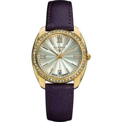 Ladies Elysee Classic Watch 28601B