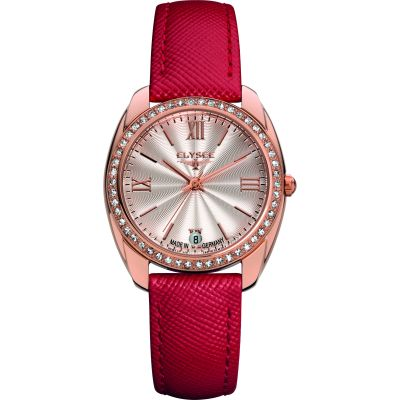 Ladies Elysee Classic Watch 28602