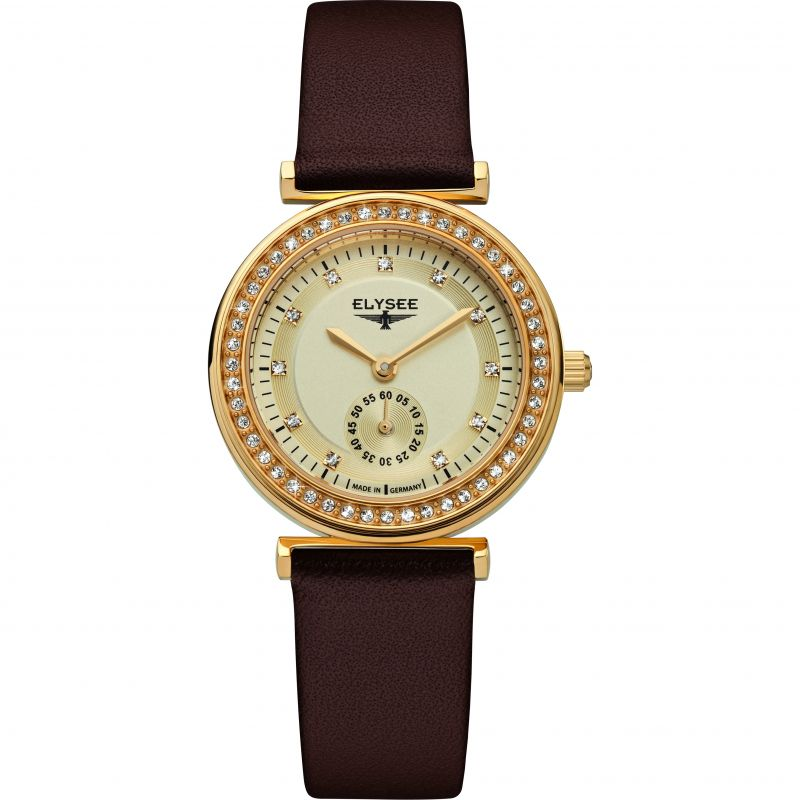 Ladies Elysee Classic Watch 44007
