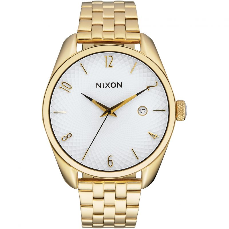 Ladies Nixon The Bullet Watch A418-508