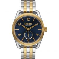 Unisex Nixon The C39 SS Watch A950-1922