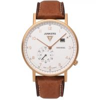 Mens Junkers Eisvogel Watch 6732-4