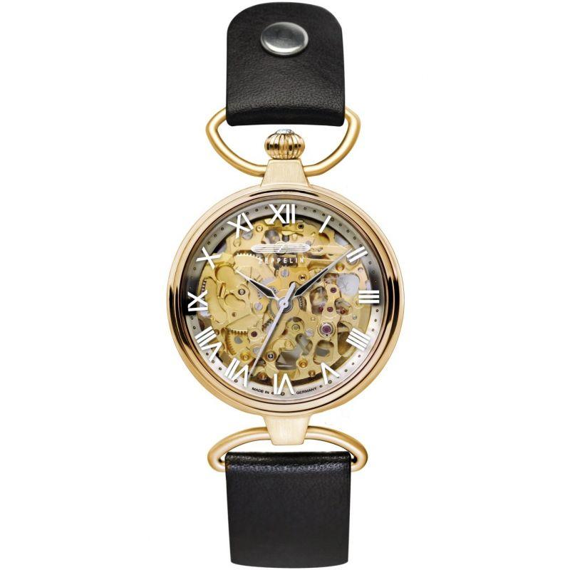 Ladies Zeppelin Princess Automatik Automatic Watch