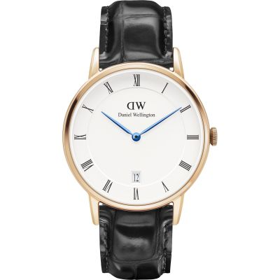 Zegarek damski Daniel Wellington Dapper 34mm Reading DW00100118