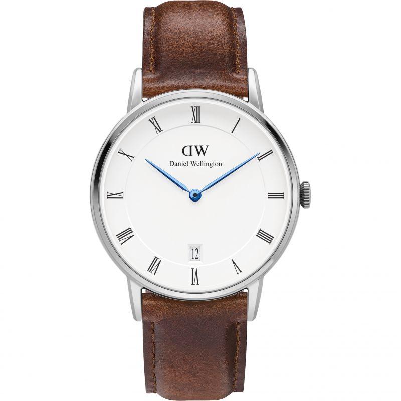 Ladies Daniel Wellington Dapper 34mm St Mawes Watch