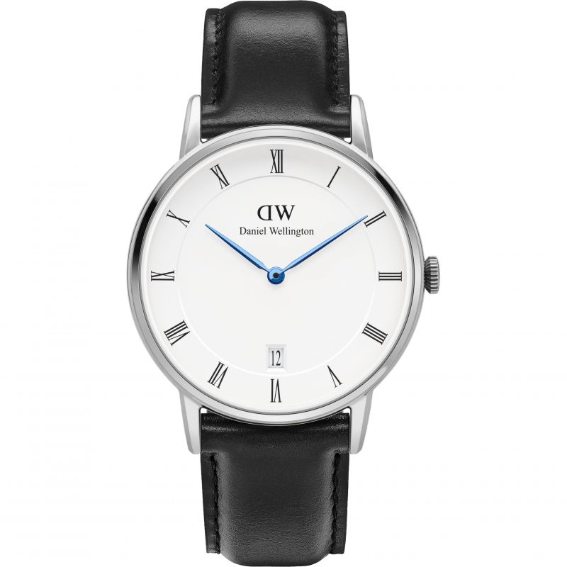Ladies Daniel Wellington Dapper 34mm Sheffield Watch