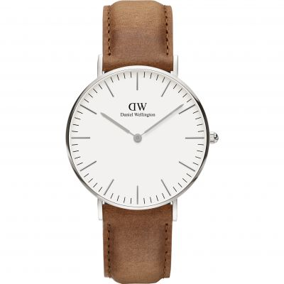 Mens Daniel Wellington Classic 36mm Durham Watch DW00100112