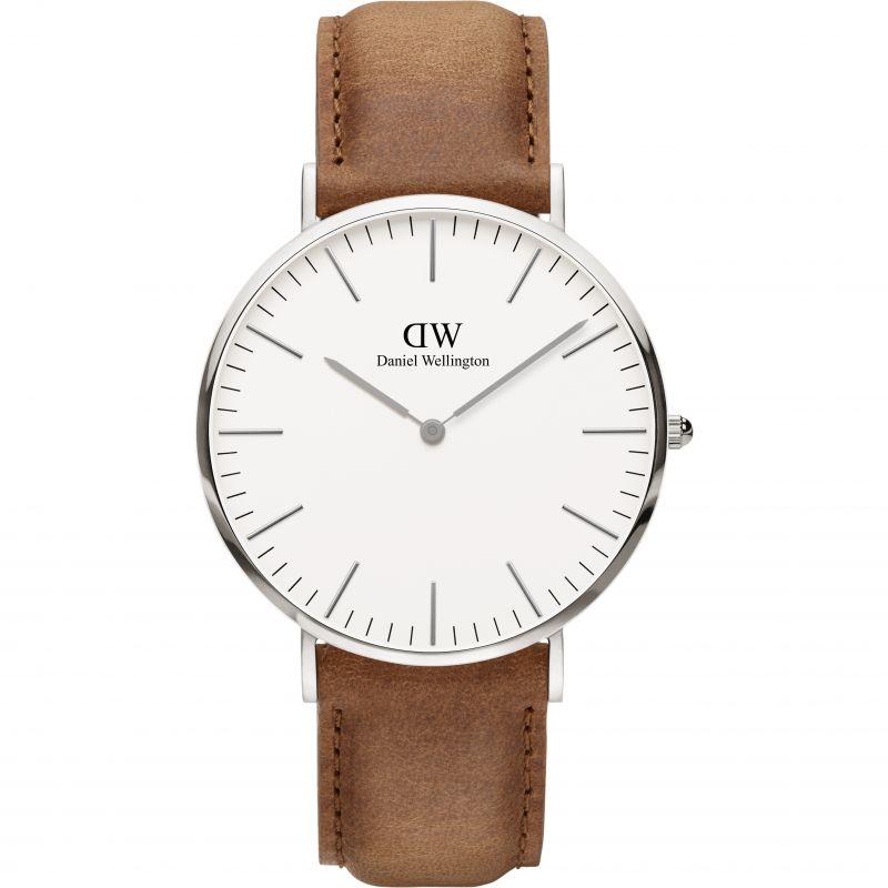 Mens Daniel Wellington Classic 40mm Durham Watch