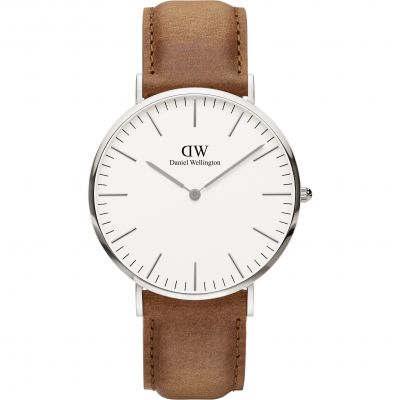 Mens Daniel Wellington Classic 40mm Durham Watch DW00100110