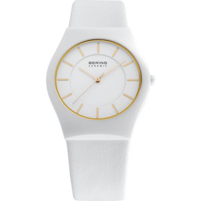 Ladies Bering Ceramic Watch 32035-656