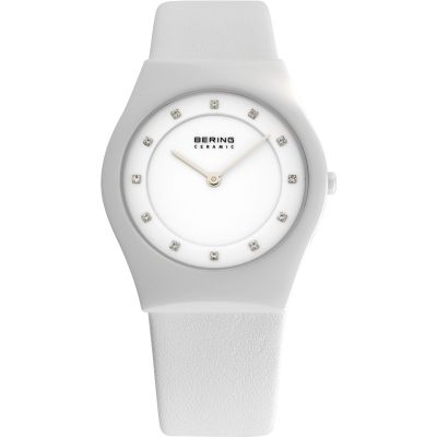 Ladies Bering Ceramic Watch 32035-659