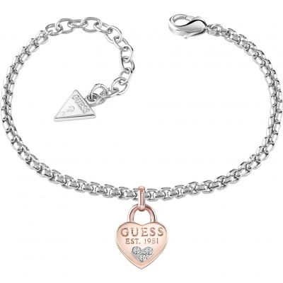 Biżuteria damska Guess Jewellery All About Shine Bracelet UBB82105-L