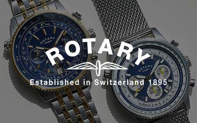 Rotary Watches