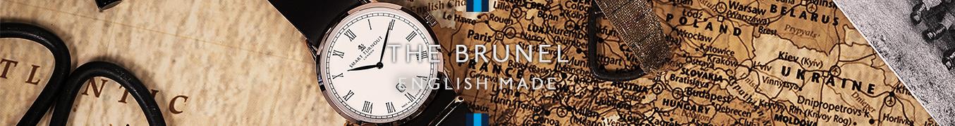 Brunel Watches