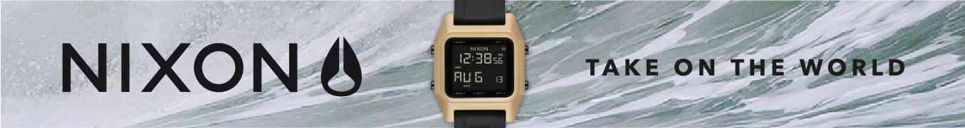Nixon Dameshorloges