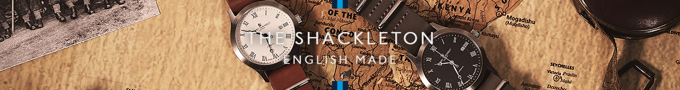 Shackleton Watches