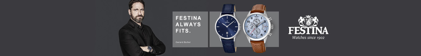 Men's Festina Watches