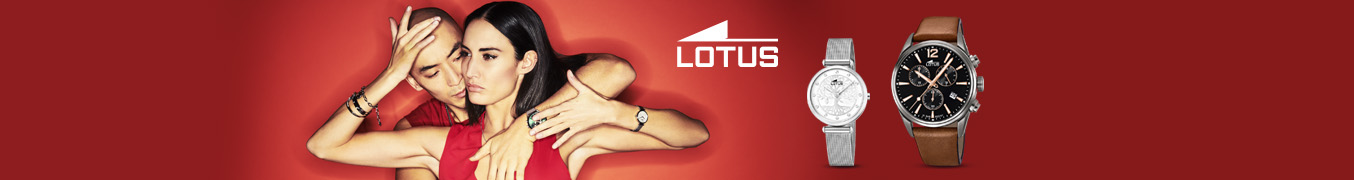 Ladies  Lotus Watches