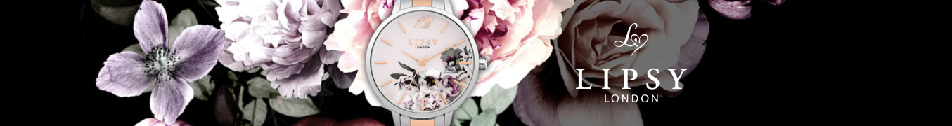 Lipsy Watches