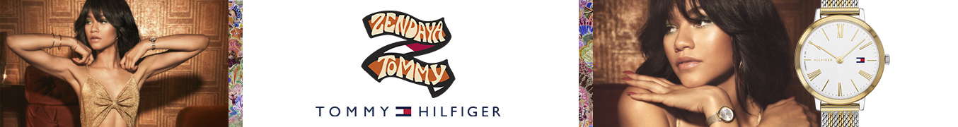 Tommy Hilfiger Watch Sale