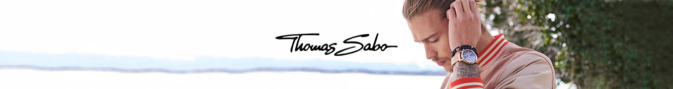 Mens Thomas Sabo Watches