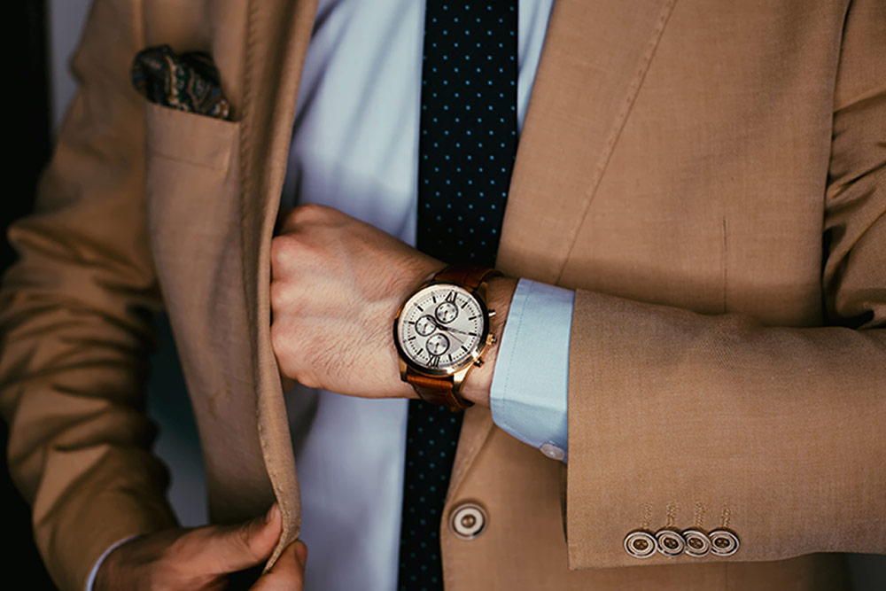 Top 5 Luxury Watch Brands for Your Sophisticated Lifestyle
